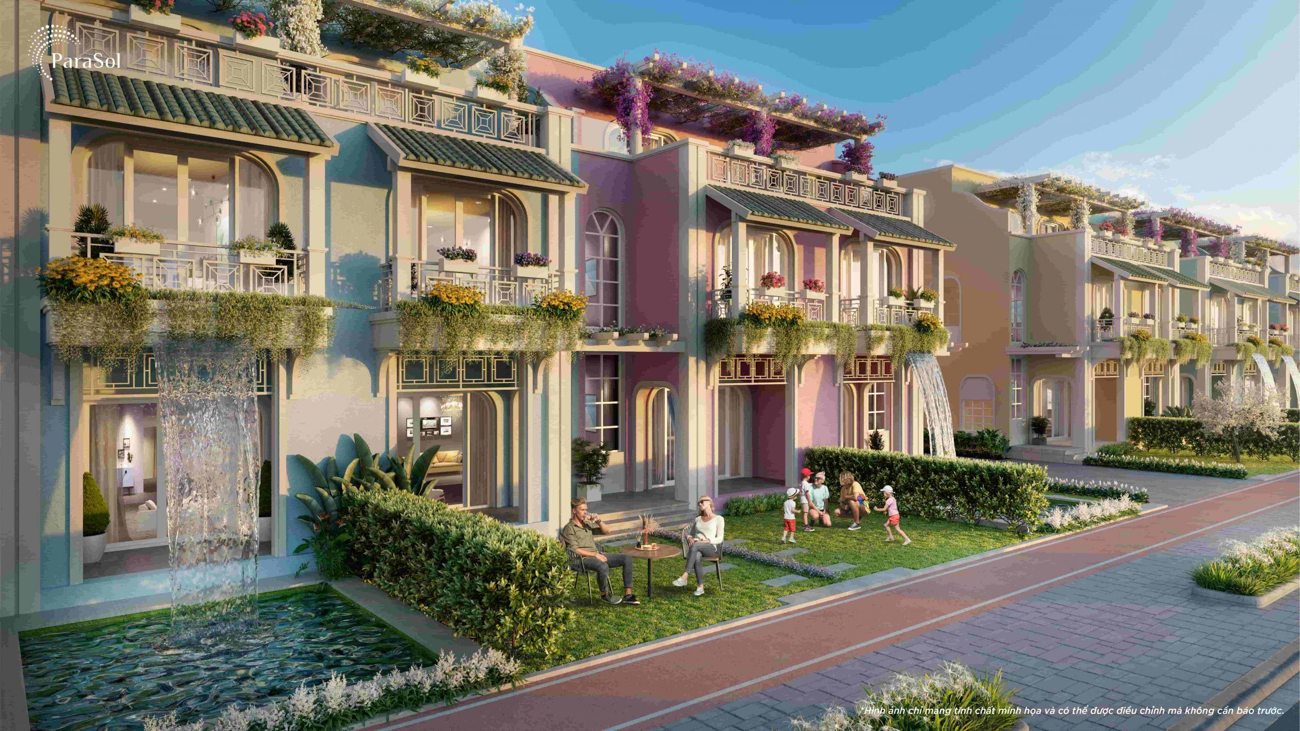 Unique Villa tại Para Sol